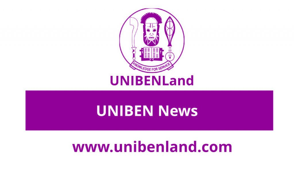 UNIBEN News & Updates