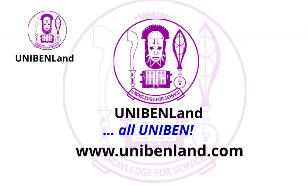 UnibenLand Default Image